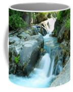 Waterfall Near Paradise Coffee Mug