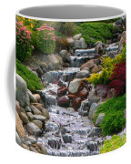 Waterfall Coffee Mug by Tom Prendergast