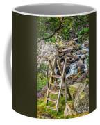 Waterfall Way Coffee Mug