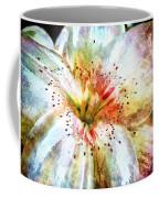 Waterflower Coffee Mug