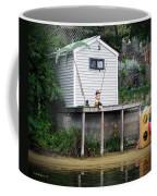 Waterfront Decor Coffee Mug