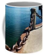 Waterfront Trail Coffee Mug
