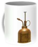 Watering Can Coffee Mug