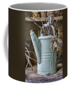 Watering Can Pot Coffee Mug