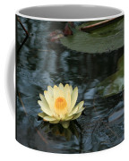Waterlilly 1 Coffee Mug