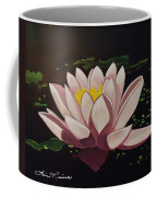 Waterlilly Coffee Mug