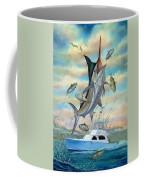 Waterman Coffee Mug