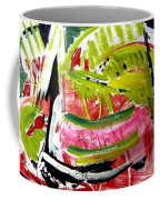 'watermelon' Coffee Mug