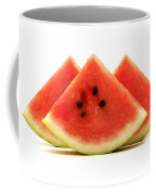 Crimson Sweet Watermelon Coffee Mug