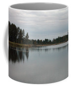 Water's Calm Coffee Mug