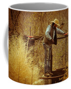 Waters Gate Coffee Mug