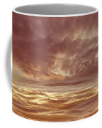 Waterscape Number Seven Coffee Mug