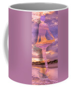 Waterspout Coffee Mug