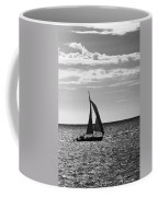 Waterway Bw Coffee Mug