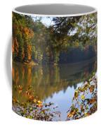 Watoga Lake Scene 1 Coffee Mug