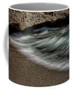 Wave Action Coffee Mug
