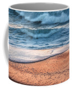 Wave After Wave Coffee Mug