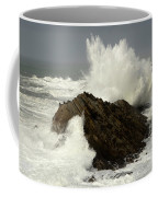 Wave At Shore Acres Coffee Mug