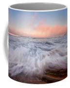 Wave On Wave Coffee Mug