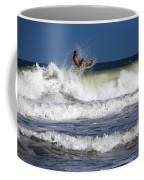 Wave Rider Coffee Mug