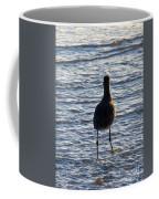 Wave Walking Coffee Mug