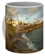 Waves And Sgu Coffee Mug
