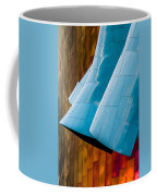 Waves Of  Blue Coffee Mug