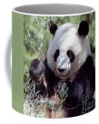 Waving The Bamboo Flag Coffee Mug