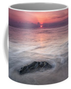 Wavy Day Coffee Mug