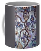 Wax Man Coffee Mug
