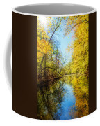 Waxen Autumn 1  Coffee Mug