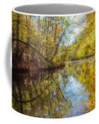 Waxen Autumn 2  Coffee Mug
