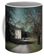 Way Back When Coffee Mug by Laurie Search