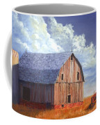 Way Out West Coffee Mug