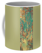 Way To Atago Coffee Mug