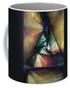 Way Towards The Unknown Coffee Mug