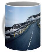 Way Up Coffee Mug
