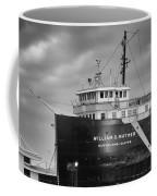 Way Up Front Coffee Mug