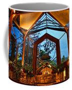wayfarers Chapel 8 Coffee Mug