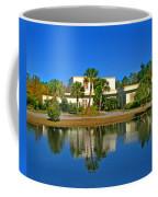 Wayne Coffee Mug