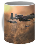 Waypoint Alpha Coffee Mug
