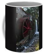 Wayside Inn II Coffee Mug