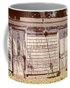 Wayside Shower Coffee Mug