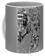 We Are On Sale Coffee Mug