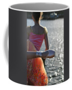 We Are Such Stuff As Dreams Are Made On Coffee Mug