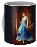 We Both Must Fade Coffee Mug