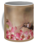 We Love Those Lilies Coffee Mug