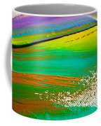 We Paint 5 Coffee Mug