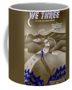 We Three Coffee Mug