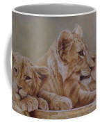 We Three Will Be Kings... Coffee Mug